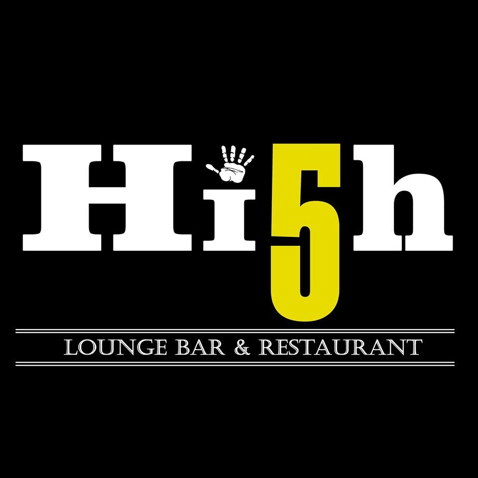 Hi5h lounge bar & restaurant