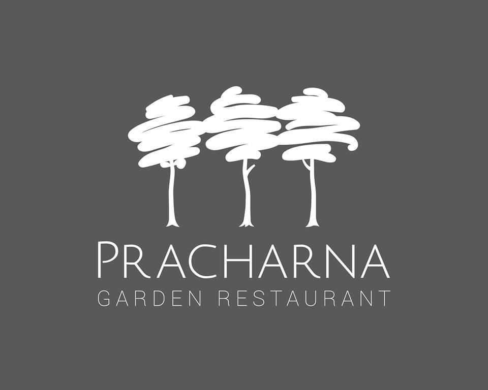 Prachárna Garden Restaurant